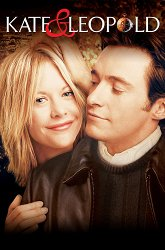 Постер Кейт и Лео
