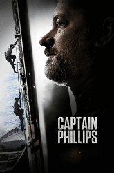 Постер Капитан Филлипс