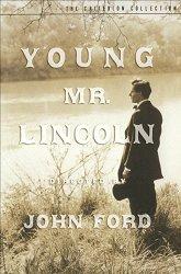 Постер Молодой мистер Линкольн