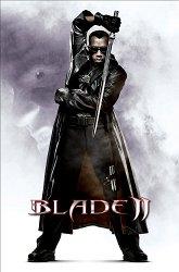 Постер Блэйд-2