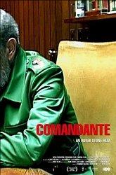 Постер Команданте