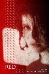 Постер Три цвета: Красный