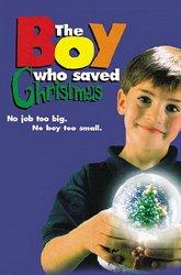 Постер Мальчик, который спас Рождество