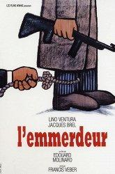 Постер Зануда