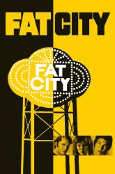 Постер Сытый город