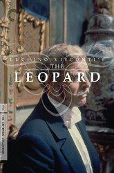 Постер Леопард