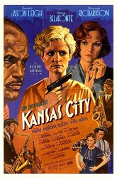 Постер Канзас-Сити