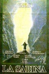 Постер Сабина