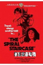 Постер Винтовая лестница