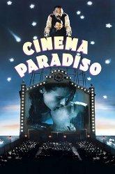 Постер Новый кинотеатр «Парадизо»