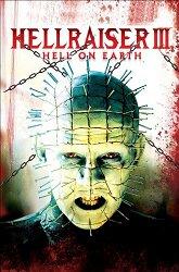 Постер Восставший из ада-3: Ад на Земле