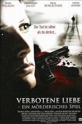 Постер Убийца на лестнице