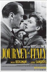 Постер Путешествие в Италию