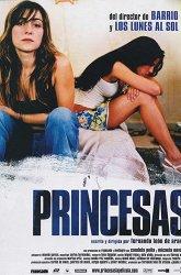 Постер Принцессы