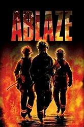 Постер В огне