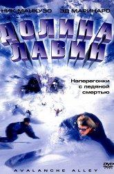 Постер Долина лавин