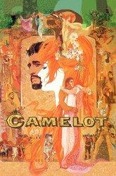 Постер Камелот