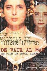 Постер Чемоданы Тульса Люпера-2: Из Во к морю