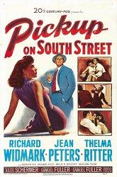 Постер Происшествие на Саут-стрит