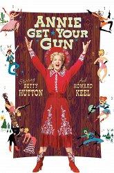 Постер Энни получает ваше оружие