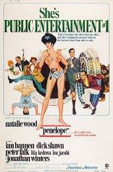 Постер Пенелопа