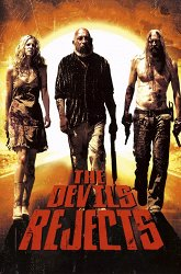 Постер Изгнанные дьяволом: Дом 1000 трупов-2