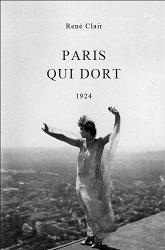 Постер Париж уснул