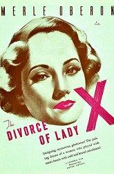 Постер Развод леди Икс