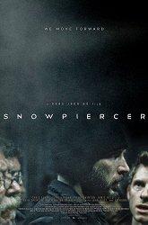 Постер Сквозь снег