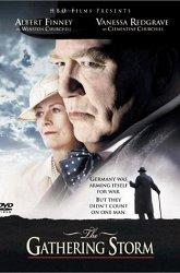 Постер Черчилль