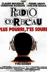 Постер Воронье радио