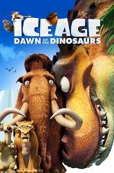 Постер Ледниковый период-3: Эра динозавров
