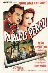 Постер Потерянный рай
