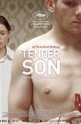 Постер Нежный сын: Проект Франкенштейна
