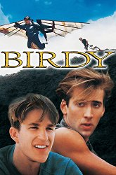 Постер Птаха