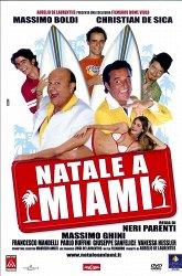 Постер Каникулы в Майами