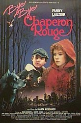 Постер Прощай, Красная Шапочка