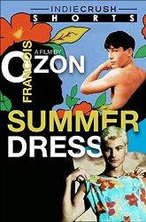 Постер Летнее платье