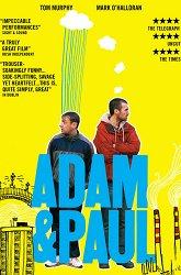 Постер Адам и Пол