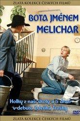 Постер Ботинок по имени Мелихар