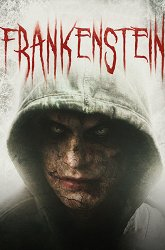 Постер Франкенштейн