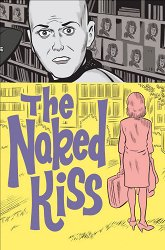 Постер Голый поцелуй