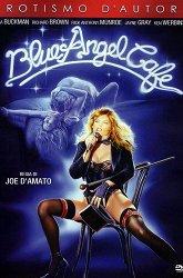 Постер Кафе «Голубой ангел»