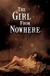 Постер Девушка из ниоткуда