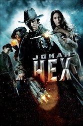 Постер Джона Хекс