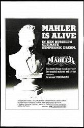Постер Малер