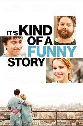 Постер Это очень забавная история