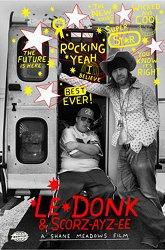 Постер Ле Донк и Скор-се-зе