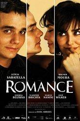 Постер Роман