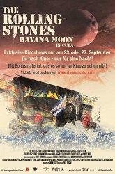 Постер The Rolling Stones: Havana Moon